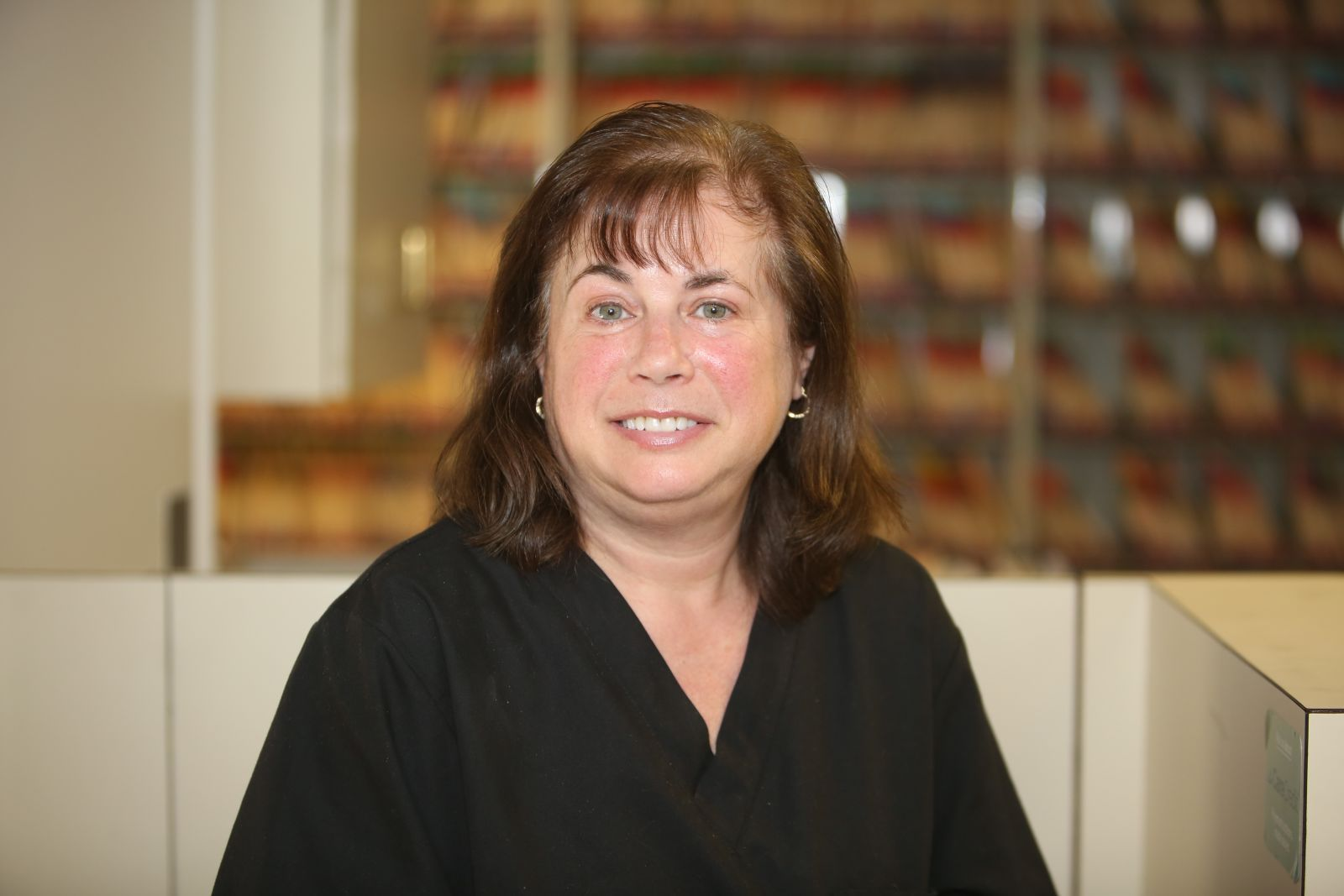 Gail Selmon, R.D.H.| Dental Staff in Shelton, CT