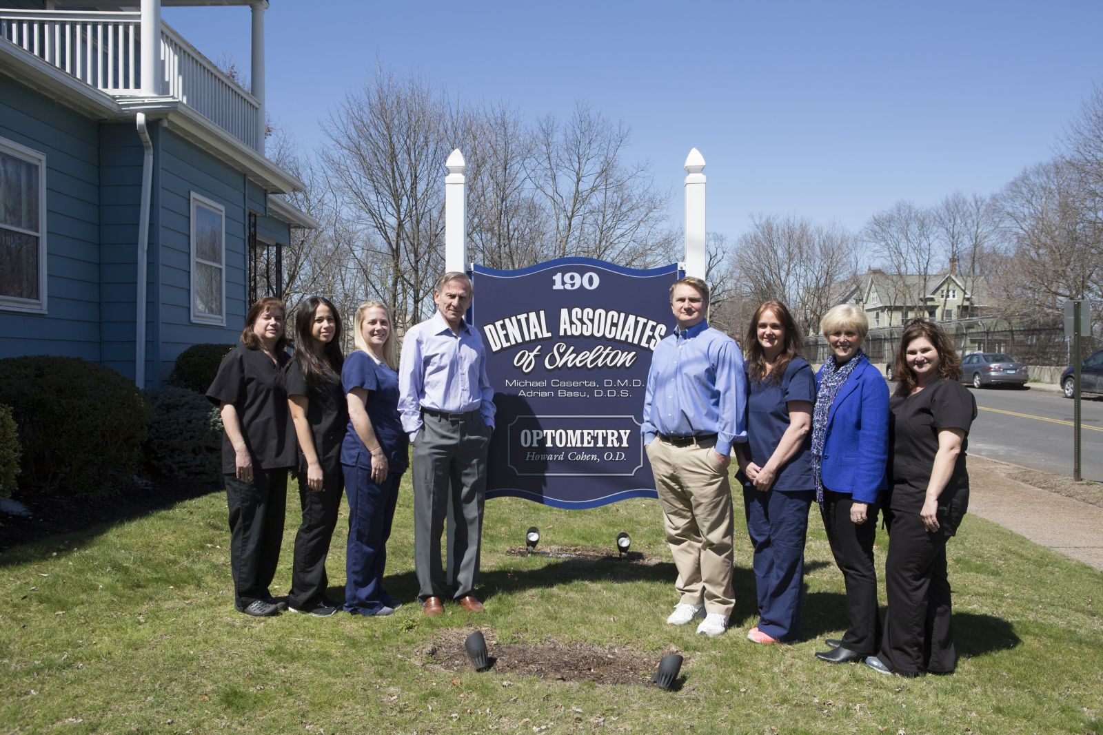 Dentist in Shelton, CT